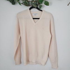 Vintage | Christian Dior Sweater | Size M | EUC!